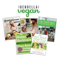 benbella-books-organicfest-donation