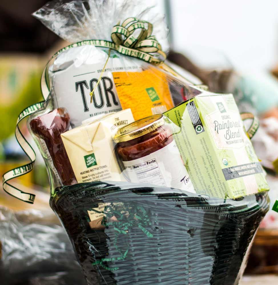 organicfest-organic-basket-donation-from-the-fresh-market-asheville-store