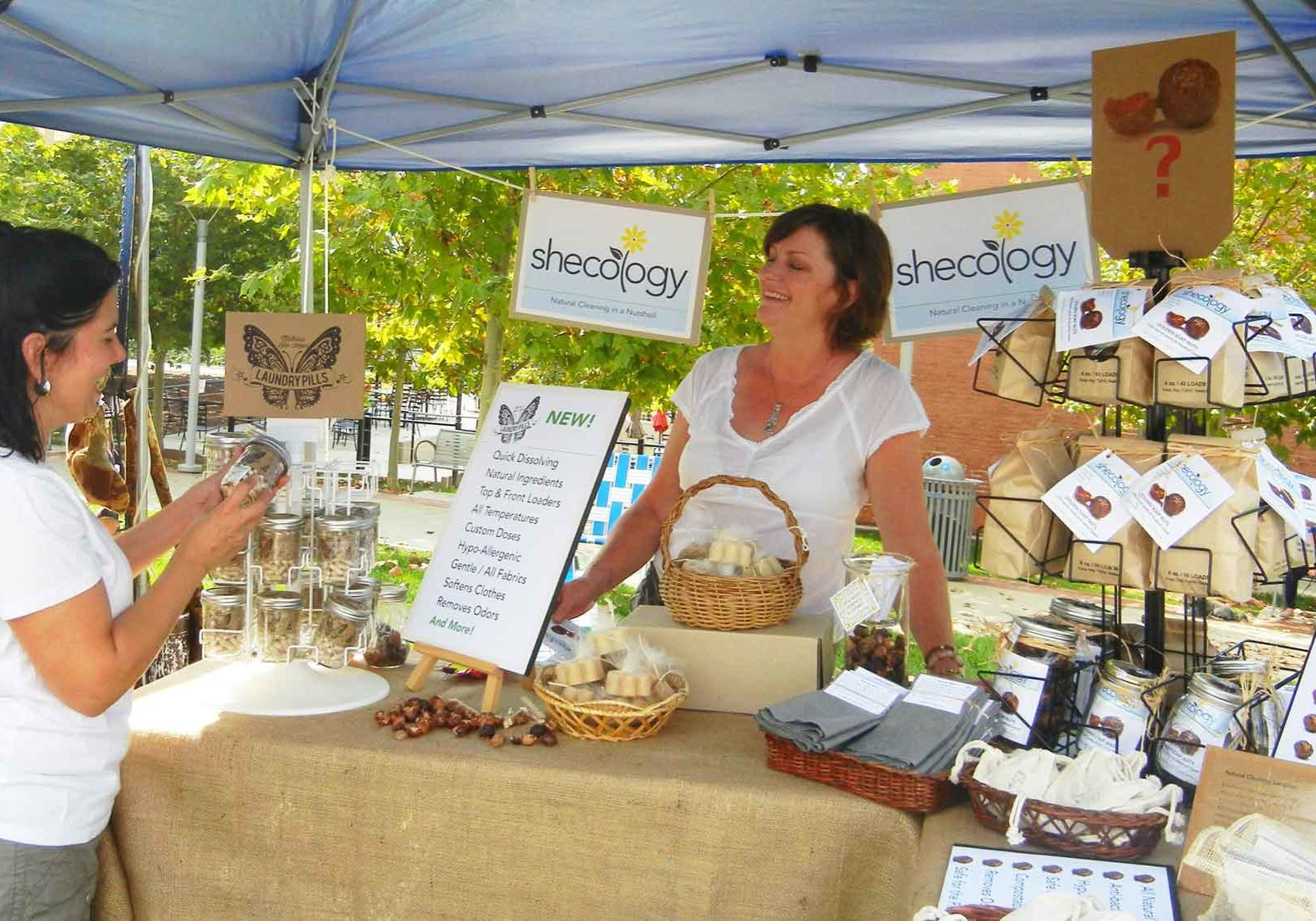 shecology-at-organicfest